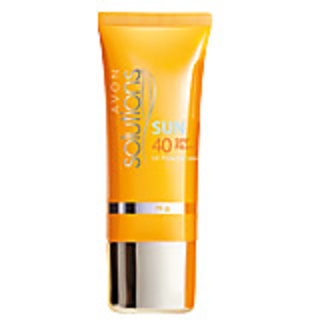 Avon Solutions Sun UV Protective Lotion SPF40 PA+++