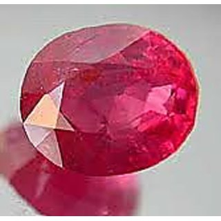 Buy 5.25 Natural Ruby in India