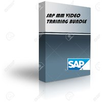 SAP MM Online Video Training Bundle