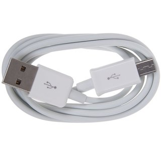 Samsung Micro USB Sync Data Cable For Galaxy Core Quattro Duos Grand
