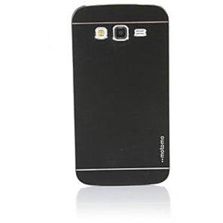 KMS Motomo Hard Case For Samsung Galaxy Grand 2 (7106/7102)- Black