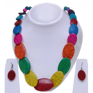 Twella Creations Necklace