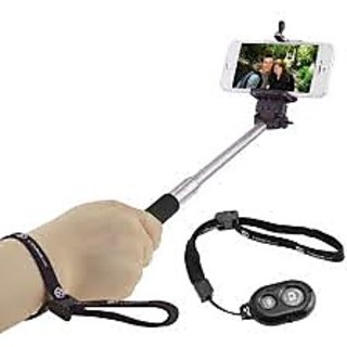 kanvaar  Selfie Stick with  Remote