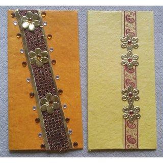 Money envelopes - 2 piece