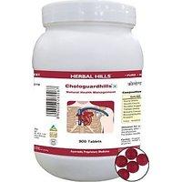Cholesterol Control Medicine - 900 Tablets