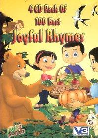 100 Best Joyful Rhymes