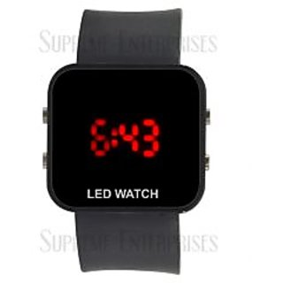 LED Watch - Stylish LED Watch