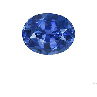 Neelam Blue Sapphire 7.01 Ratti High Quality