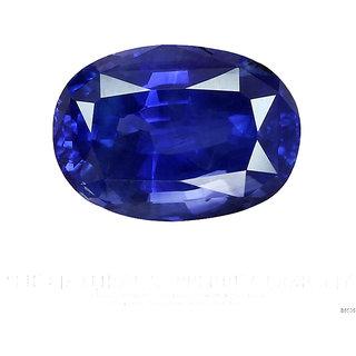 7.25 Ratti Pure Neelam GTL Certified Stone