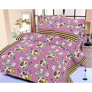 Sago Bedsheet