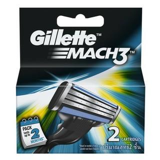 Mach 3 Cartridge 2S