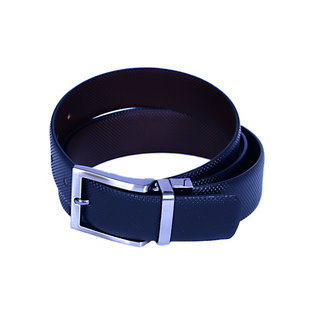 Master Belt Italian Leather Black Colour