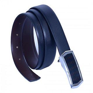 Master Belt Italian Leather Black Colour