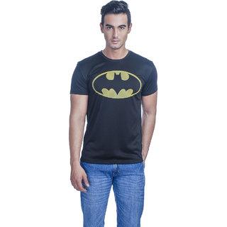 Batman T-Shirt BM0DMT745,BLACK