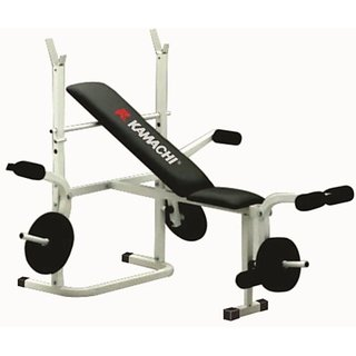 KAMACHI B003 (Multipurpose Weight Lifting Bench)