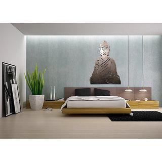 Buddha Metal Wall Art