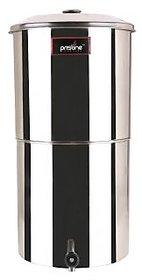 Pristine Stainless Steel Water Filter 20 Liters