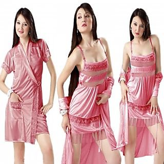 Hot N Sweet 2909 C Two Piece Nightwear