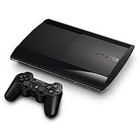 Sony PS3 12 GB Gaming Console WITH FIFA 15 - 79727974