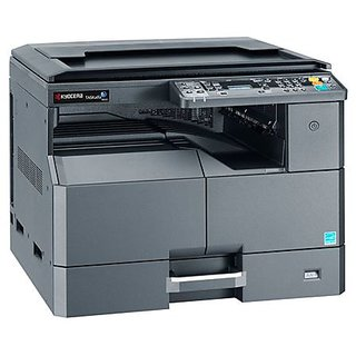 Kyocera TASKalfa 1800 Mono Digital Photocopier Machine , black