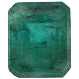 Vardan Gems 5.19 Cushion Carat Emerald (Panna)
