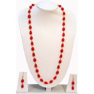 DRESSME Style Diva Necklace Set