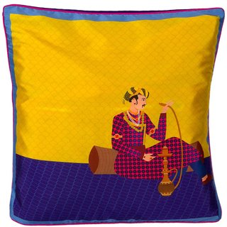 Design Guns Hookha Cushion