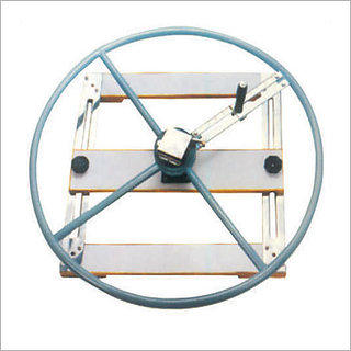 Shoulder Wheel (Wall Mounting)