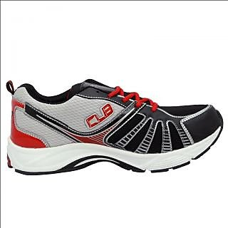 columbus sport shoes AD-0019 black,red