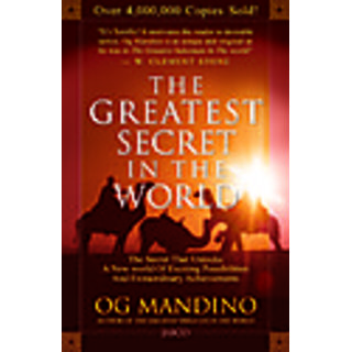The Greatest Secret In The World (English)