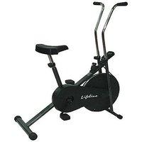 LIFELINE EXERCISE CYCLE AIR BIKE 102