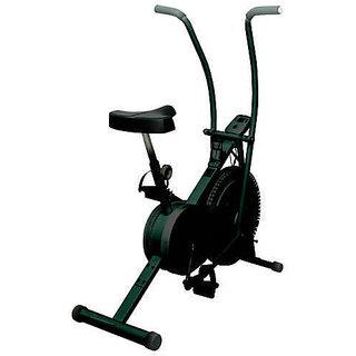 LIFELINE EXERCISE CYCLE AIR BIKE NO-103