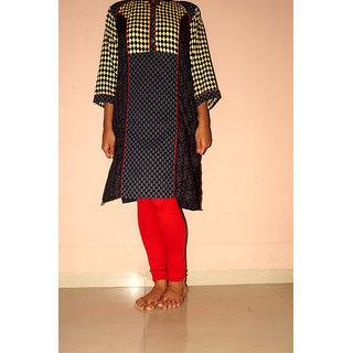 SaSH Fashion's Cotton Kurtie