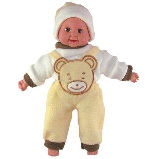 Laughing Baby Stuffed Soft Plush