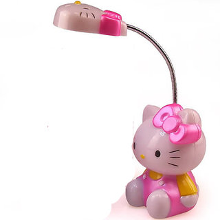 Rechargeable LED Light Table Lamp