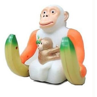 Monkey Banana Orangutan Musical light jumping Funny Gift toy for Kids