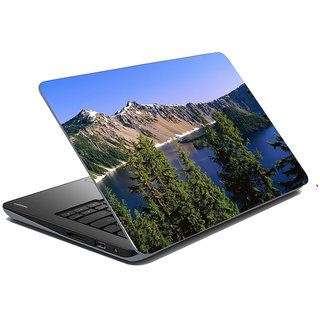 Mesleep Nature Laptop Skin LS-39-324