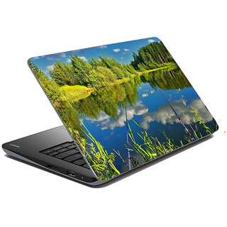 Mesleep Nature Laptop Skin LS-39-352