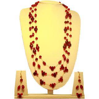 DRESSME Style Diva Necklace set