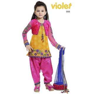 Violet_Salwar suit988