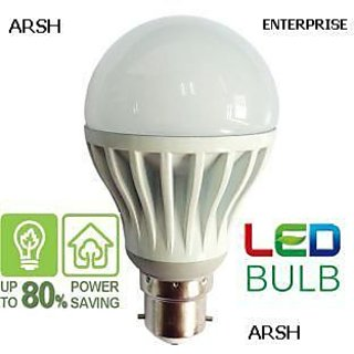 15 W LED BULB PACK OF 10