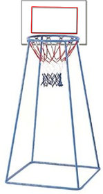 United Beginner Basket