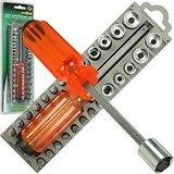 28 Pcs Screwdriver Tool Set - New Car Accessories