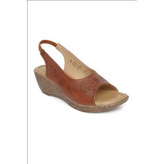 Repose Soft touch daily wear Wedges