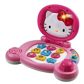 Vtech Hello Kitty Laptop
