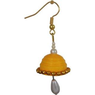 Handmade Paper Jwellery/Quilled Earings