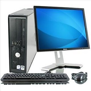 Dell Core 2 Duo Desktop