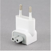 Eu Standard Ac Power Plug For Apple Magsafe Laptop Charger