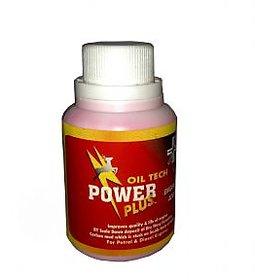 Powerplus Oil Tech engine oil additive