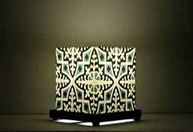 Symmetrical Table  Lamp